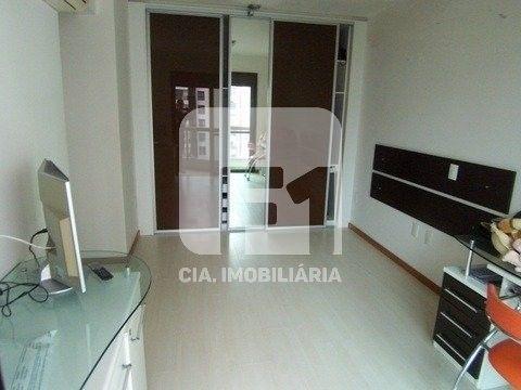 Apartamento à venda com 4 dormitórios em Balneário estreito, Florianópolis cod:6145 - Foto 6
