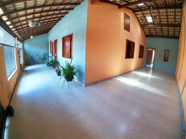 Linda casa 4 Qtos c/suite - Mata da Serra Melhor localização do Bairro - Foto 4
