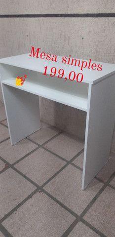 Mesas para manicure - Foto 2