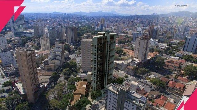 Apartamento à venda com 2 dormitórios em Santa efigênia, Belo horizonte cod:21191 - Foto 3