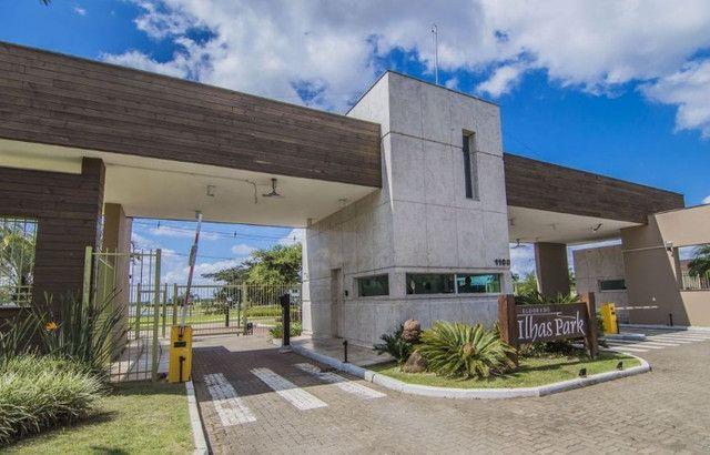 Casa em construção no condomínio Ilhas Park -Eldorado do Sul - Foto 5