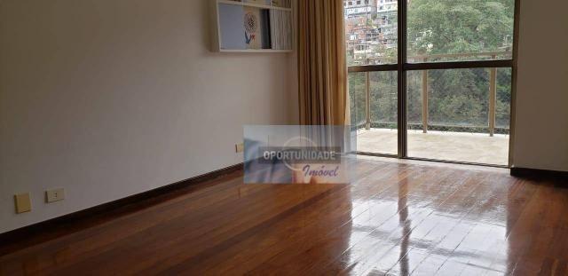 Apartamento de Luxo com 4 Quartos no Leme - Foto 18