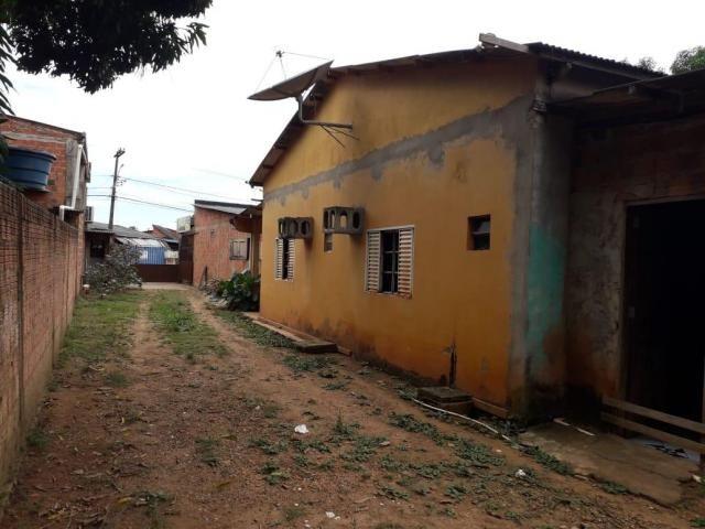 Casa com 3 dormitórios à venda, 310 m² por R$ 480.000,00 - Vila Acre - Rio Branco/AC - Foto 8