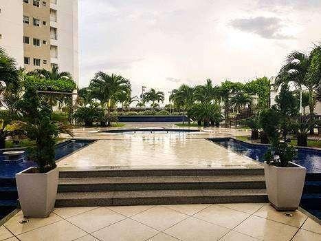 Living Resort - 116 a 163m² - 3 a 4 quartos - Fortaleza - CE - Foto 15