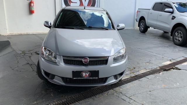 Fiat Siena EL 1.0 FLEX 4P - Foto 12