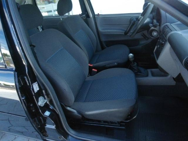 Chevrolet Classic 1.0 MPFI LS 8V FLEX 4P MANUAL - Foto 6