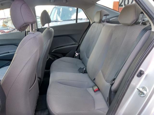 Hyundai HB20S C.Style 1.6 Flex Mec.4P - Foto 10
