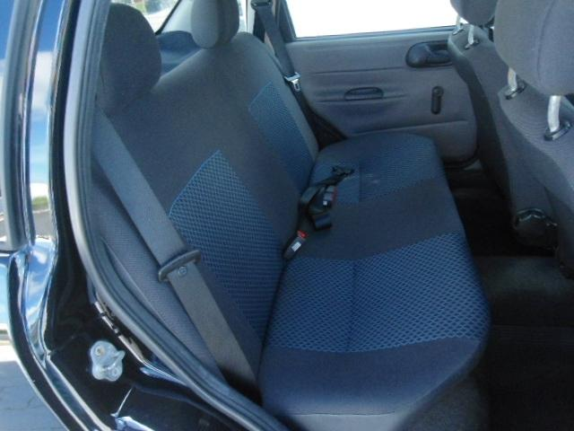 Chevrolet Classic 1.0 MPFI LS 8V FLEX 4P MANUAL - Foto 4