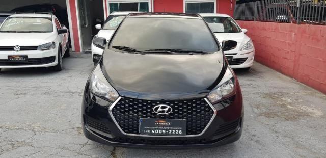 Hyundai HB20 Comfort 1.0 Flex Completo 2019 Baixa KM - Foto 6