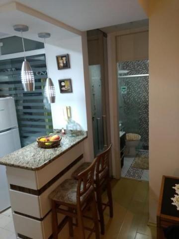 Apartamento para Venda em Porto Alegre, Sarandi, 3 dormitórios, 1 banheiro, 1 vaga - Foto 3