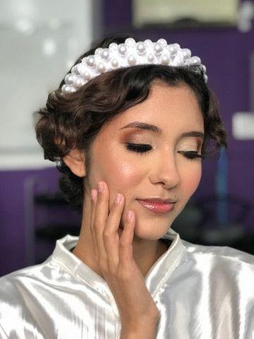 Maquiagem NOIVA ? - Foto 3