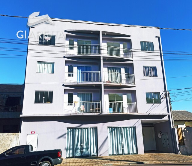 Apartamento no Jardim Porto Alegre à venda, 74.24m², TOLEDO - PR - Foto 9