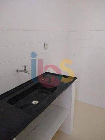 Apartamento à venda, 3 quartos, 1 suíte, Esperança - Ilhéus/BA - Foto 4