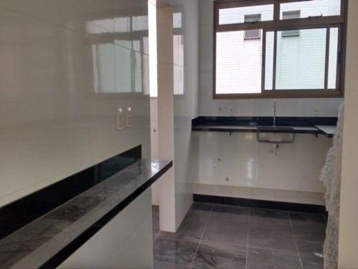 Apartamento à venda, 3 quartos, 1 suíte, 3 vagas, Coração Eucarístico - Belo Horizonte/MG - Foto 6