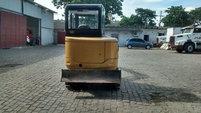 Mini escavadeira  - Foto 5