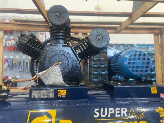 Compressor de Ar 40 Pes - Foto 5