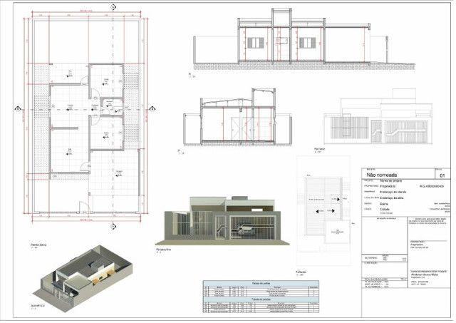 Engenheiro Civi: Projetos, Regularização e mais - Foto 6