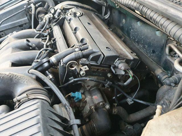 Motor 2.0 16v 146 CV  Peugeot - Foto 2