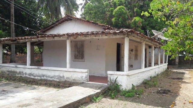 Aluga-se casa em Algodoal - Foto 2