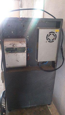 Vendo uma caixa de som funcionando perfeitamente  - Foto 2