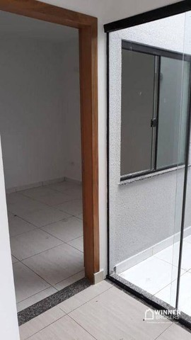 Casa com 2 dormitórios à venda, 57 m² por R$ 140.000,00 - Jardim Primavera - Floresta/PR - Foto 5