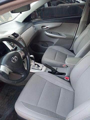 Corolla 2014 Automático  - Foto 5