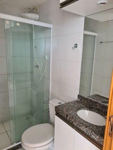 Alugo Apartamento 3 quartos ,Campo Grande,Armários ,Lazer completo ! - Foto 14