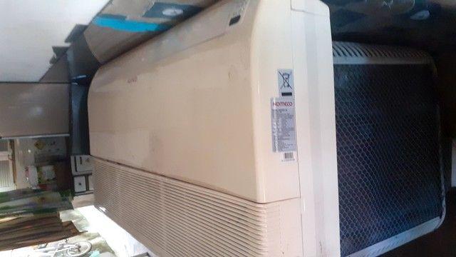 Ar-condicionado komeco 36000 btu - Foto 2