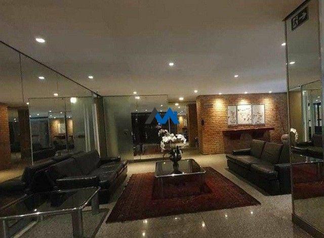 Apartamento à venda com 3 dormitórios em Savassi, Belo horizonte cod:ALM1720 - Foto 15