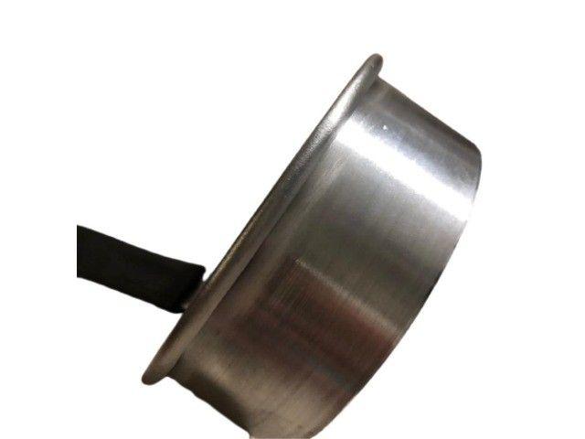 Modelador de Ovos e Panquecas Aluminio Profissional * Novo * - Foto 2