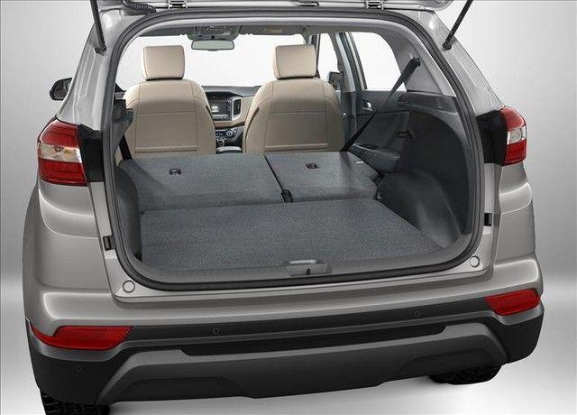 Hyundai Creta 2.0 16v Prestige - Foto 15