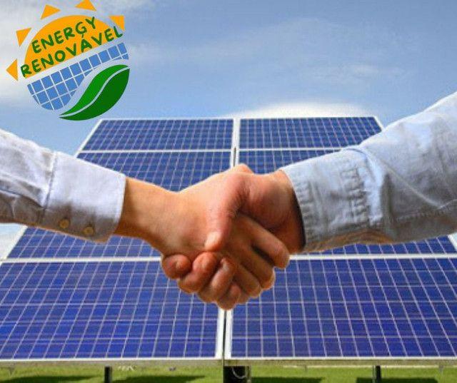 Sistema de energia solar- livre de contas de energia  - Foto 3