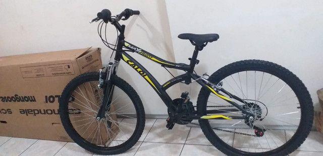 Bicicleta bmx max pro - Foto 3
