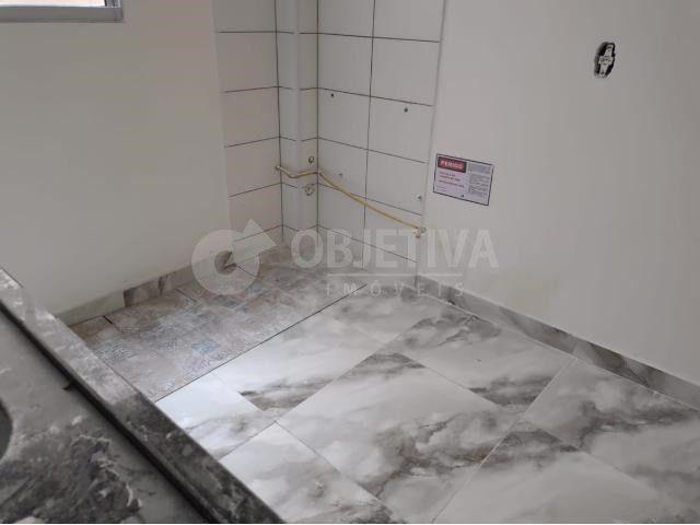 Apartamento para alugar com 2 dormitórios em Shopping park, Uberlandia cod:471030 - Foto 14