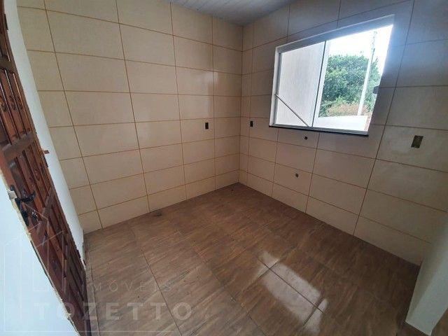 Casa para Venda em Ponta Grossa, Neves, 2 dormitórios, 1 banheiro, 1 vaga - Foto 9