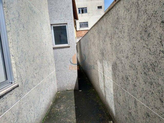 CONSELHEIRO LAFAIETE - Apartamento Padrão - Campo Alegre - Foto 13