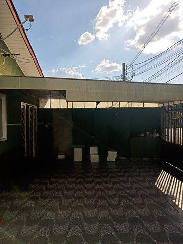 Vendo cobertura e 2 portões - Foto 5