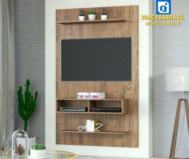Promoção Painel Para TV (NOVO NA CAIXA) - Foto 2