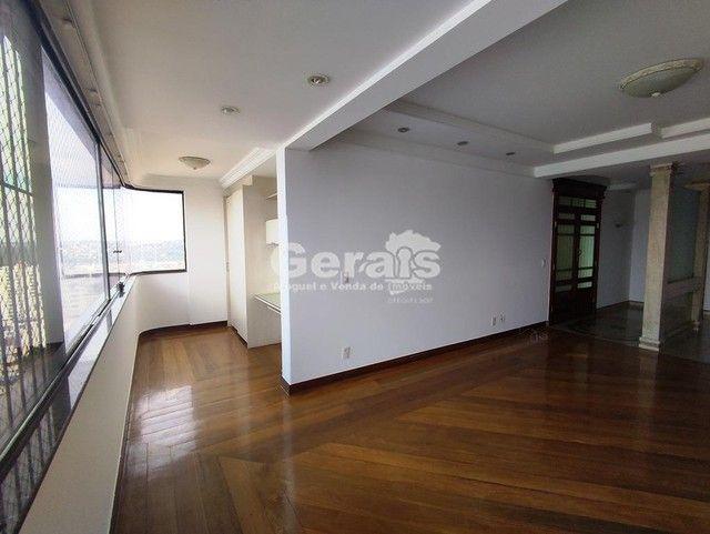 Apartamento para aluguel, 3 quartos, 1 suíte, 3 vagas, CENTRO - Divinópolis/MG - Foto 3