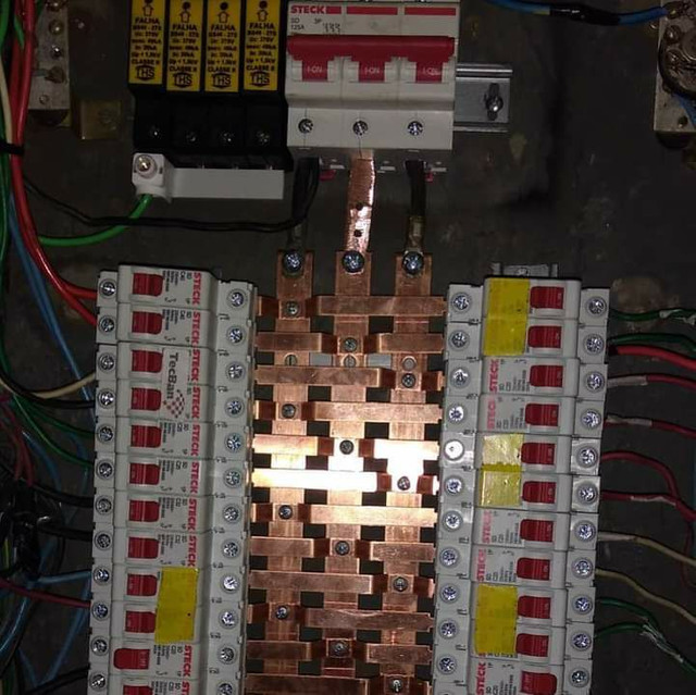Eletricista residência e predial - Foto 4
