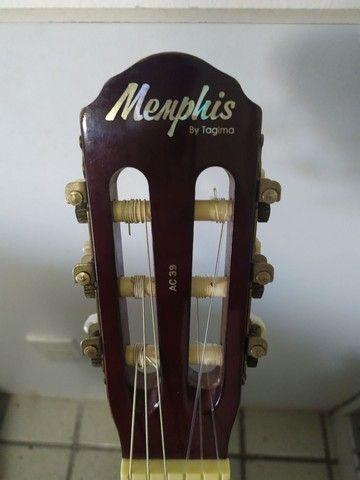 Violão Tagima Memphis - Foto 2