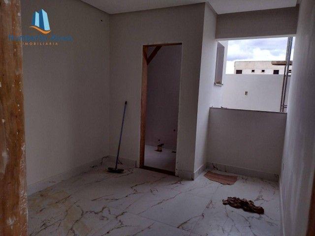 Casa com 4 suítes à venda, 193 m² por R$ 920.000 - Alphaville I - Vitória da Conquista/BA - Foto 12