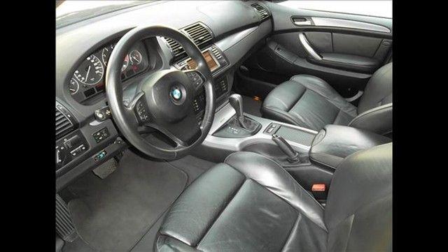 BMW X5 4.4i 2006 - Foto 5
