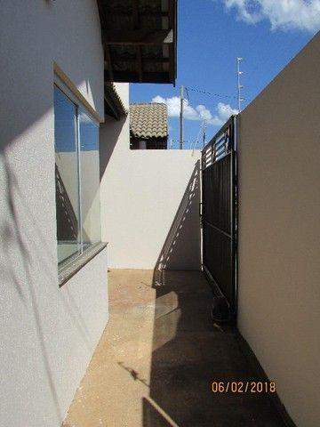 Casa para aluguel, 2 quartos, 1 suíte, 1 vaga, Santos Dumont - Três Lagoas/MS - Foto 4