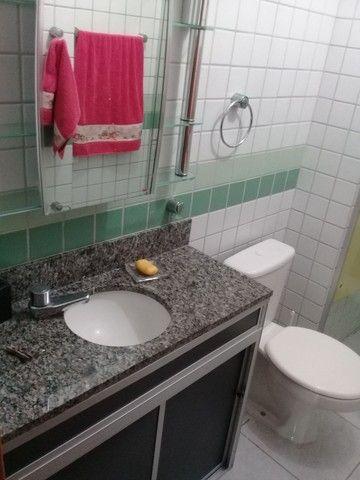 Aluga-se apartamento todo mobiliado, em Tambaú  - Foto 4
