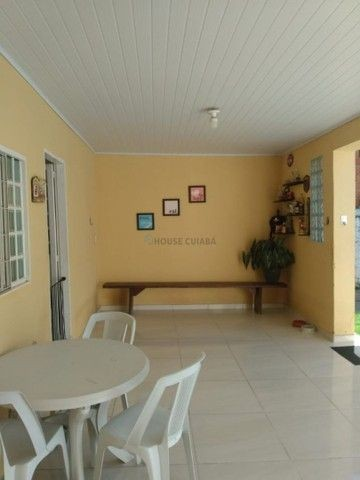 Casa no bairro altos do Coxipó, próximo ao Atacadão - Foto 5