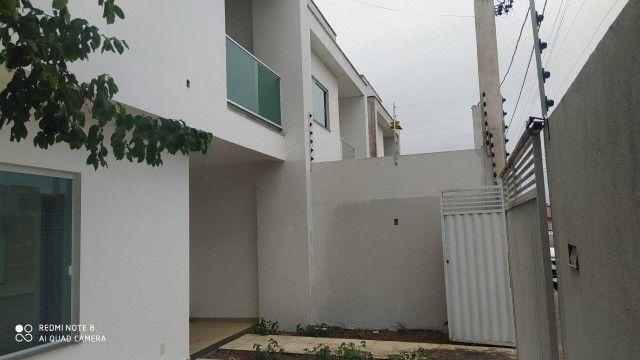 Casa para venda possui 100 metros quadrados com 3 quartos em Conceição - Feira de Santana  - Foto 4