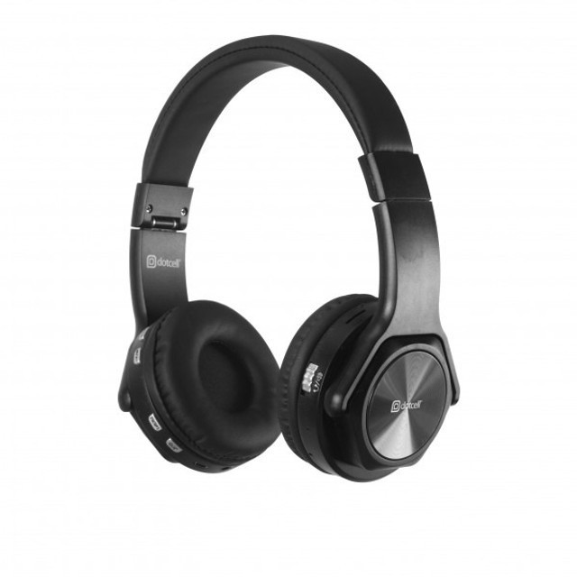 Headphone + Caixa de Som Bluetooth 2 Em 1 Dotcell F-390 - Foto 2