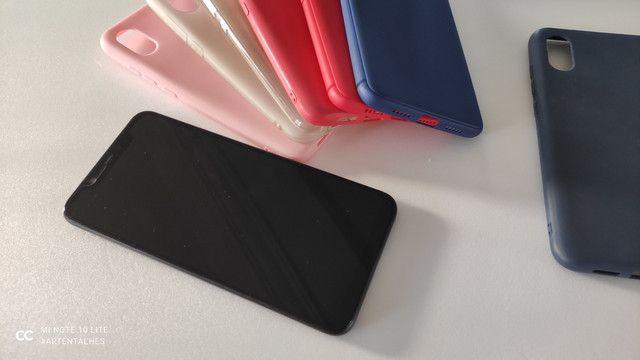 Xiaomi Mi 8 64 gigas não é o lite - Foto 3