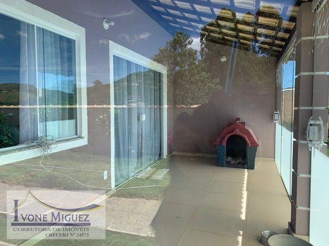 Casa em Portal Das Mansões - Miguel Pereira - Foto 3